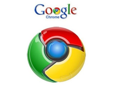 Google Chrome 8.0.552.237 (2011)